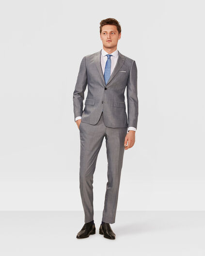 HEREN ULTRA SLIM FIT KOSTUUM WARRICK