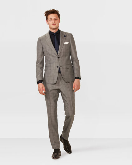 HEREN ULTRA SLIM FIT KOSTUUM WATSON