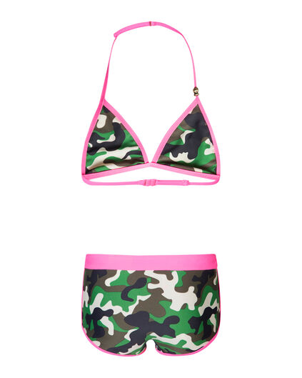 MEISJES BIKINI All-over print