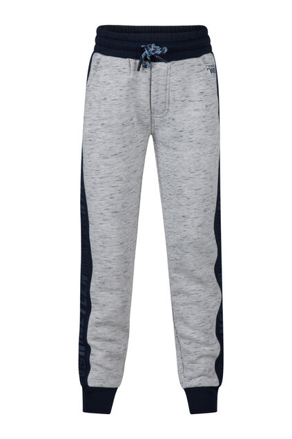 Pantalon sweat garçon Gris