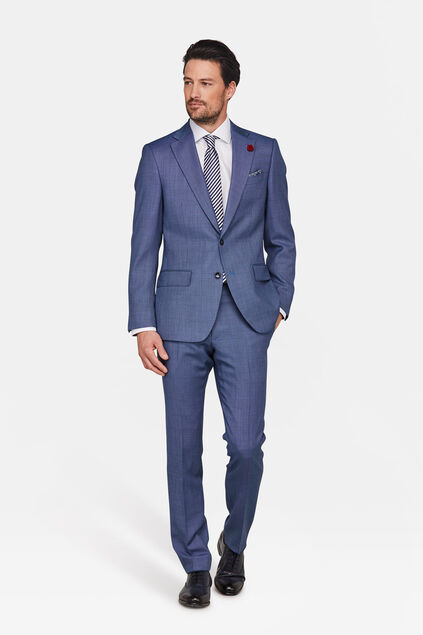 Costume slim fit Medley homme
