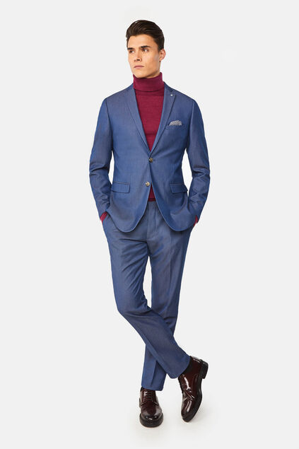 Costume homme skinny fit Salem