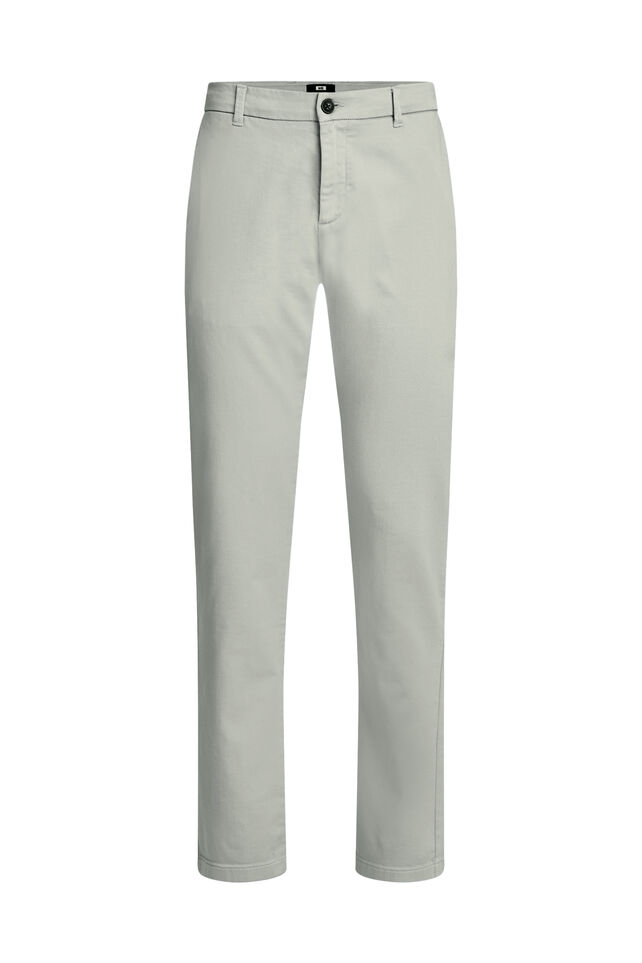 Chino slim fit homme Beige