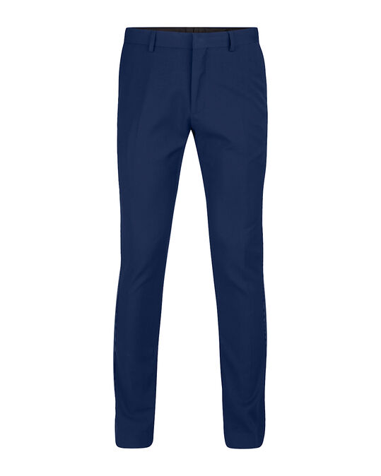PANTALON SLIM FIT HOMME DALI Bleu