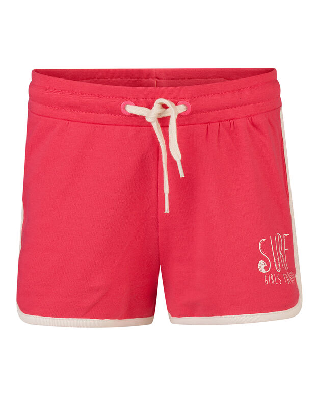SHORT SOLID FILLE Rose