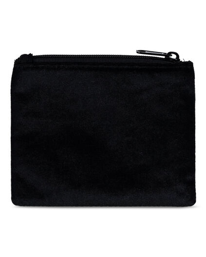 DAMES VELVET MAKE-UP TAS Zwart