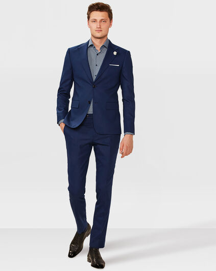 HEREN ULTRA SLIM FIT KOSTUUM WYATT