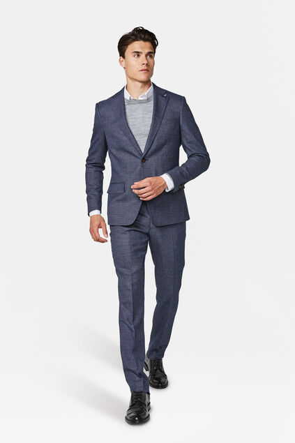 Costume homme regular fit corvallis
