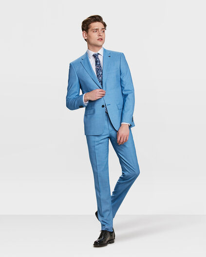 COSTUME SLIM FIT WICK HOMME