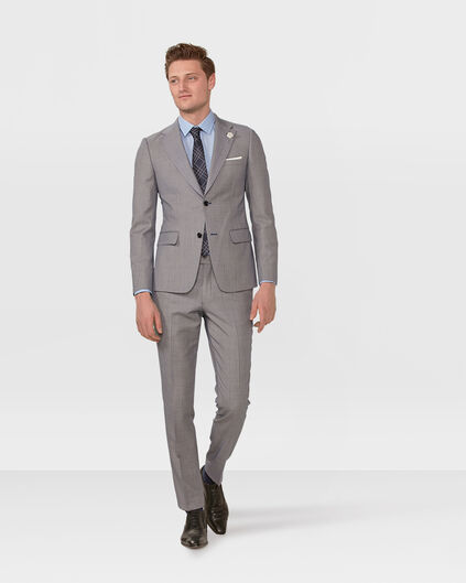 HEREN ULTRA SLIM FIT KOSTUUM WILSON