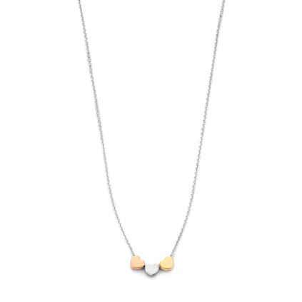 Femmes collier Selected Jewels Multicolore