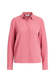 Dames blouse_Dames blouse, Oudroze