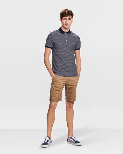 HERREN-REGULAR-FIT-SHORTS Brun