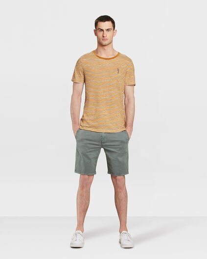 SHORT REGULAR FIT HOMME Vert