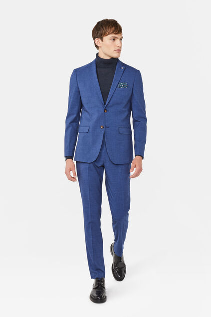 Costume slim fit Benjamin homme