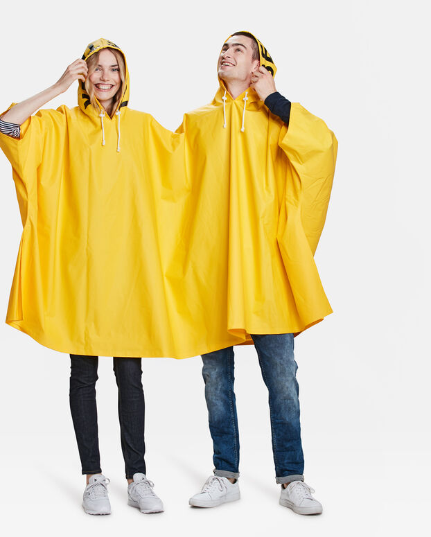 BETTER TOGETHER DUO PONCHO Felgeel