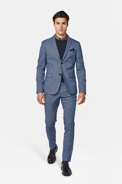 Costume skinny pour homme Nigel