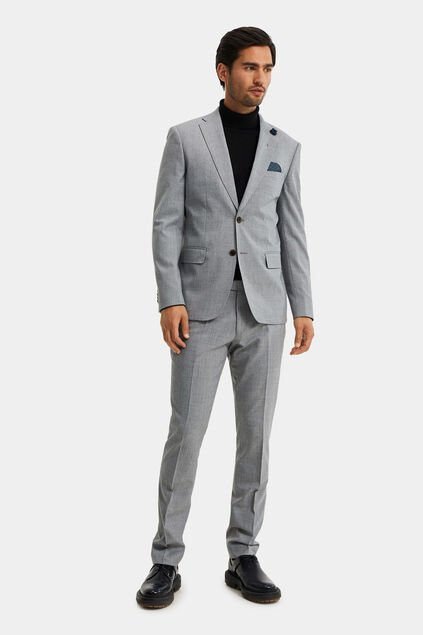 Costume homme slim fit, Laredo