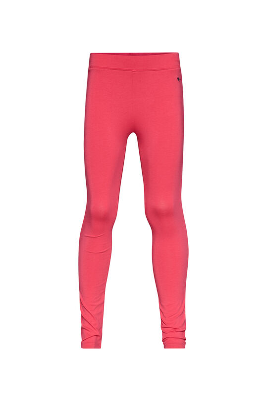 Leggings fille Rose