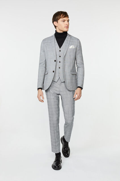Costume homme skinny fit Illan