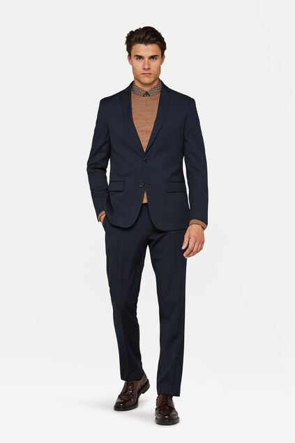 Costume homme regular fit dali