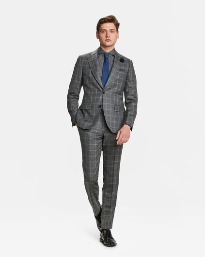 Costume homme Slim Fit Galway