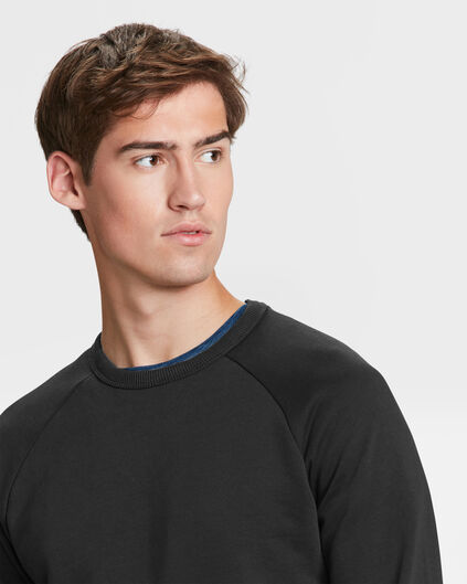 SWEAT-SHIRT HOMME Noir