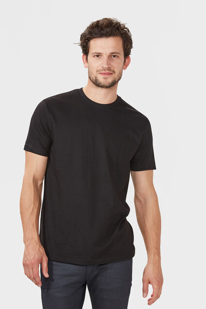 Pack de 2 T-shirts Noir