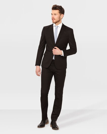 HEREN SLIM FIT KOSTUUM TOM
