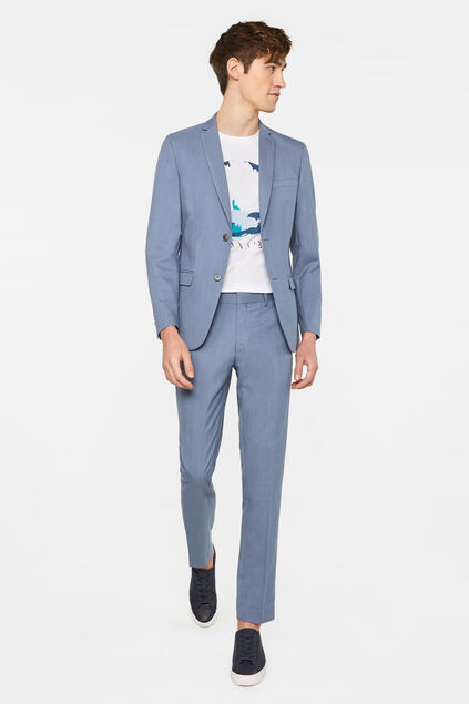 Costume skinny pour homme Dali