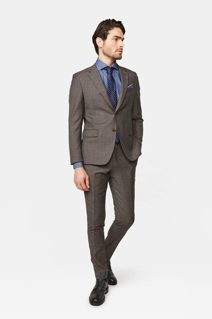 Costume homme slim fit Trente