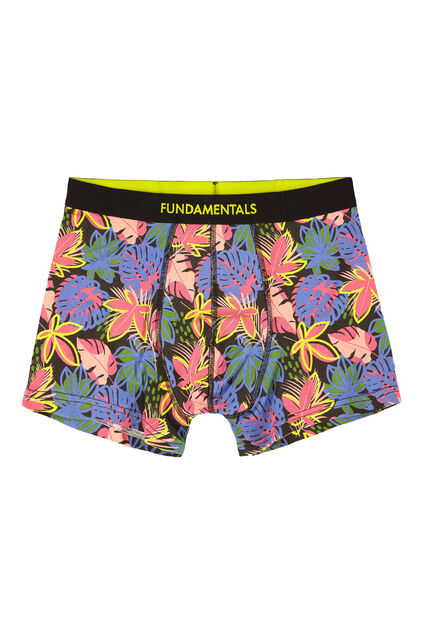 Heren boxershort met dessin All-over print
