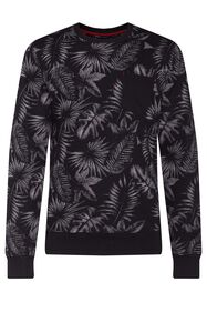 Heren dessin sweater_Heren dessin sweater, All-over print