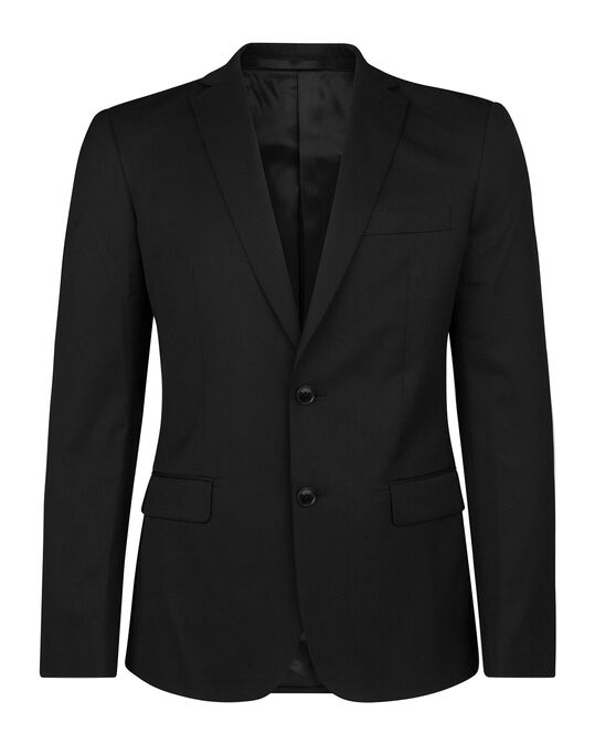 Heren slim fit blazer, Tom Zwart