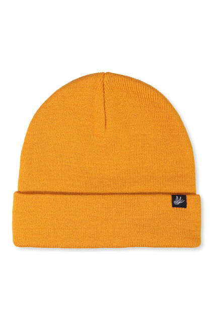 Bonnet homme Orange vif