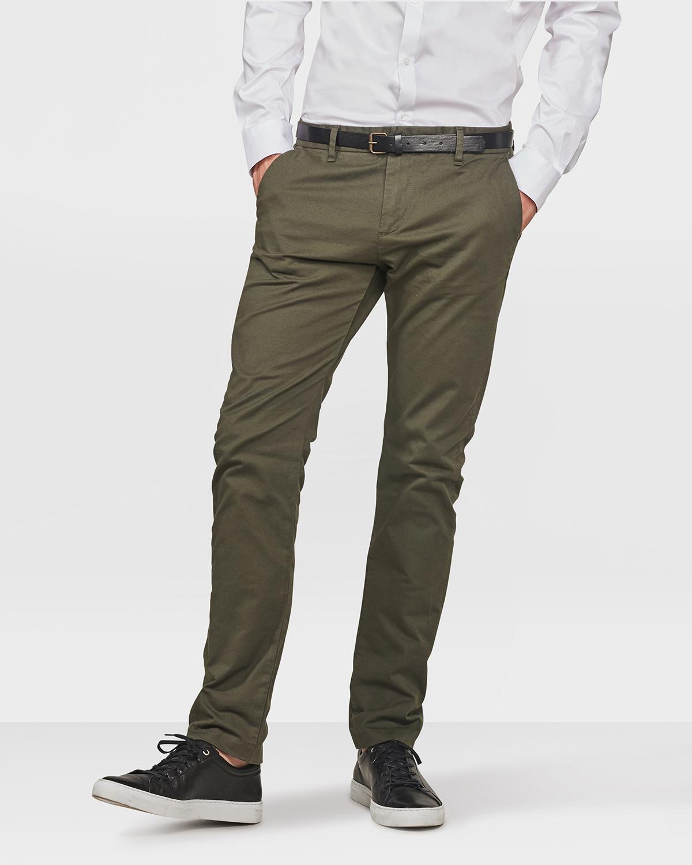 top design order new high quality SLIM FIT PANTALON HOMME | 80379515 - WE Fashion