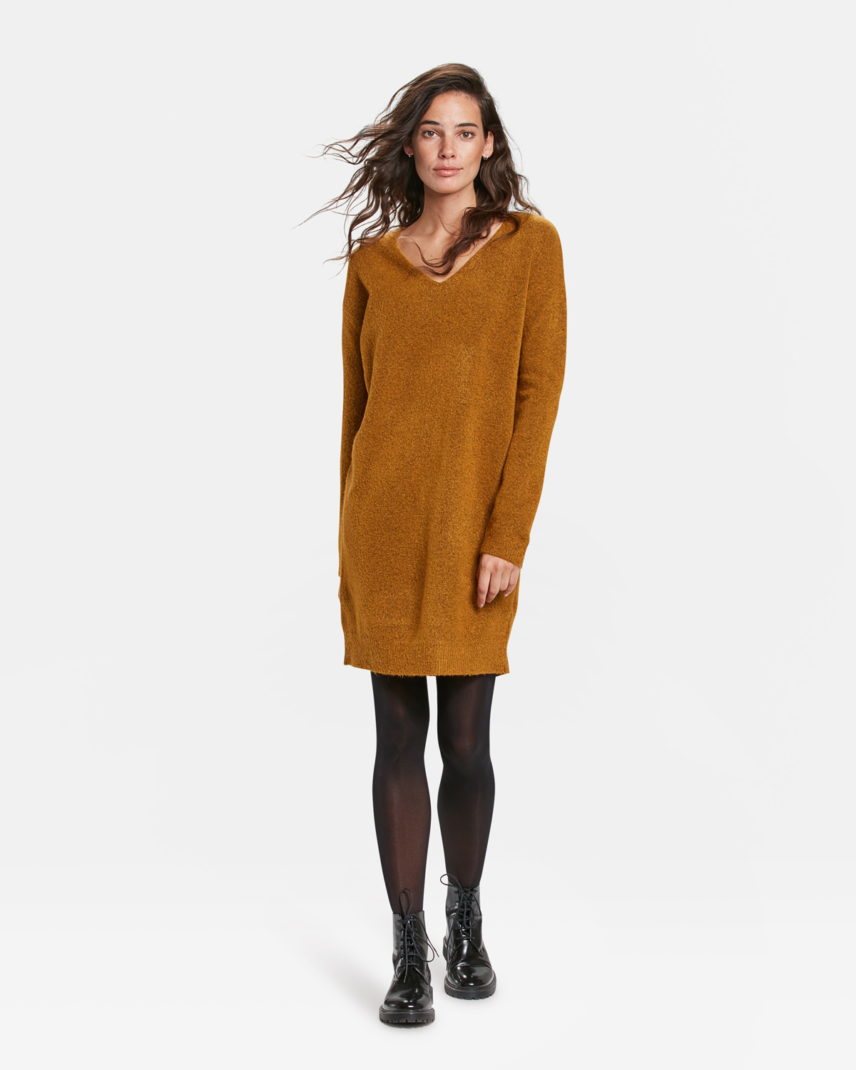 Oversized Trui Jurk.Dames Oversized Trui 89883594 We Fashion