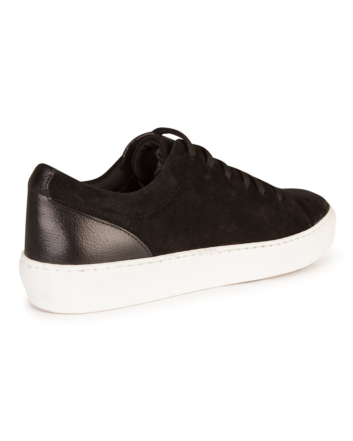 418d495b0d8 DAMES SUEDE SNEAKERS | 80243625 - WE Fashion