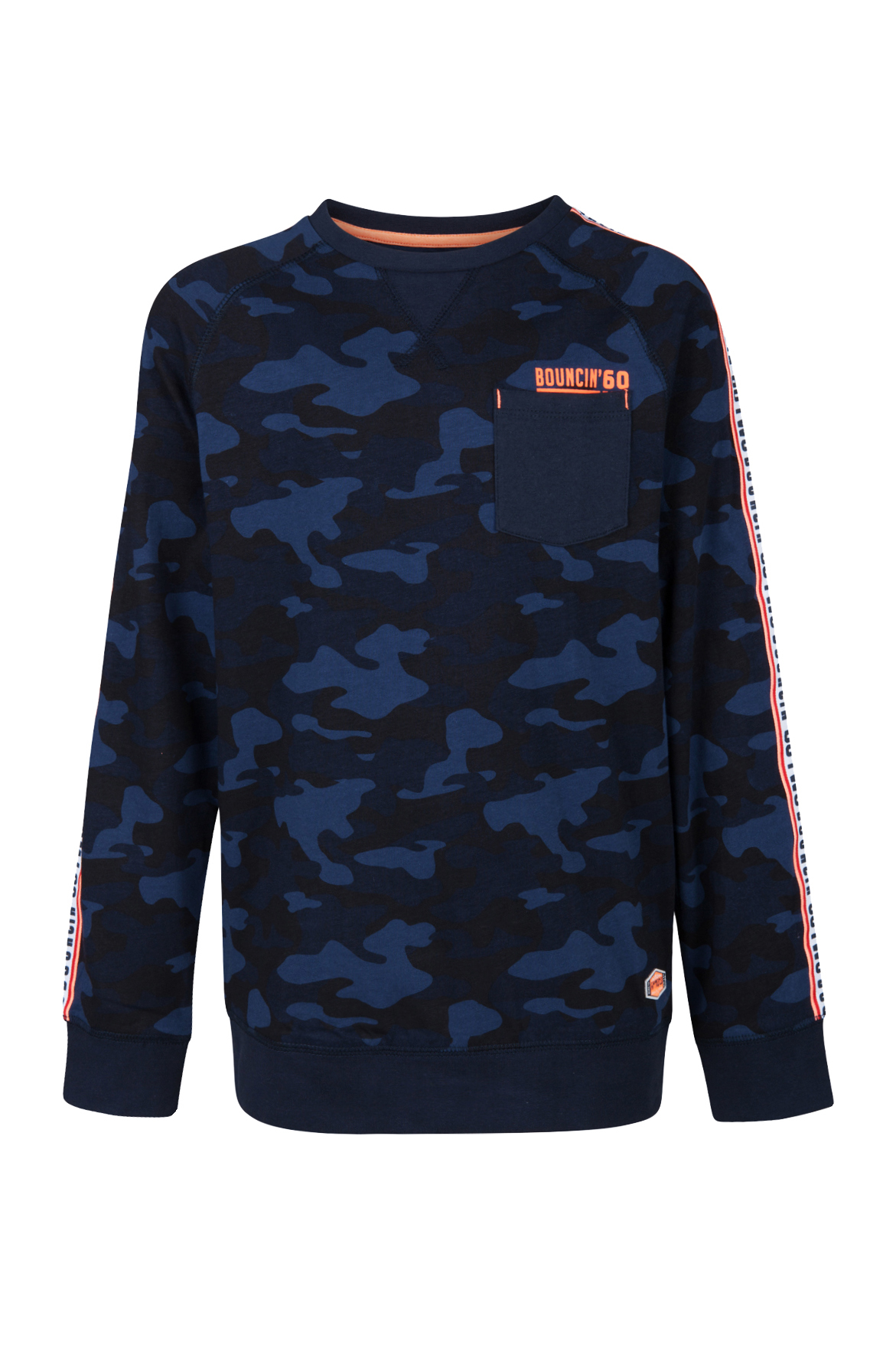 Jongens Shirt92923898 We Camouflage T Fashion droCexB