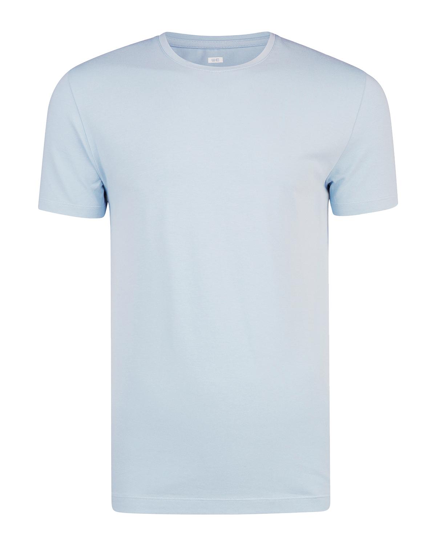 Heren organic cotton t shirt 75755362 we fashion for Natural cotton t shirts