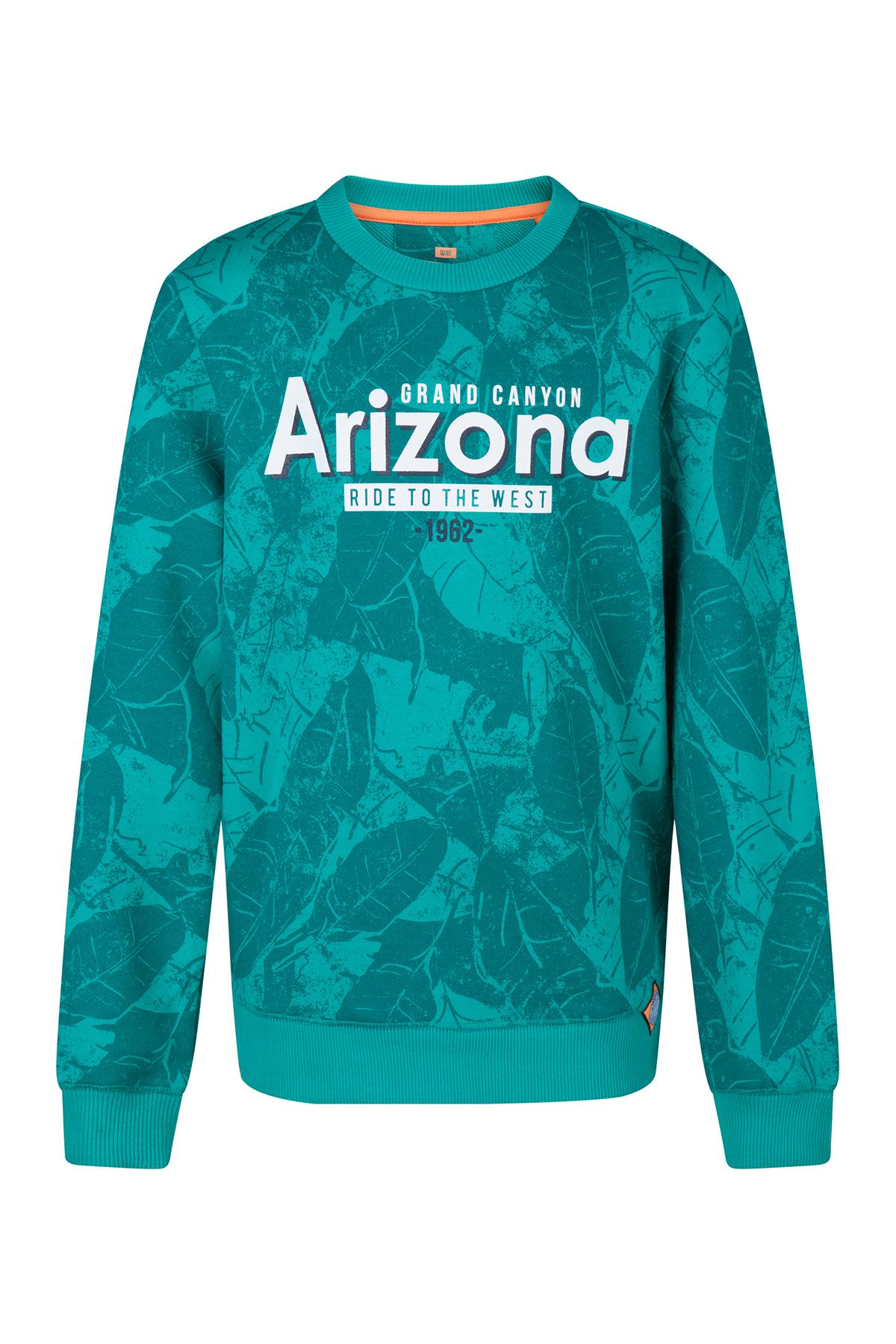 12276f582c3a5f Jongens Arizona sweater | 94411034 - WE Fashion