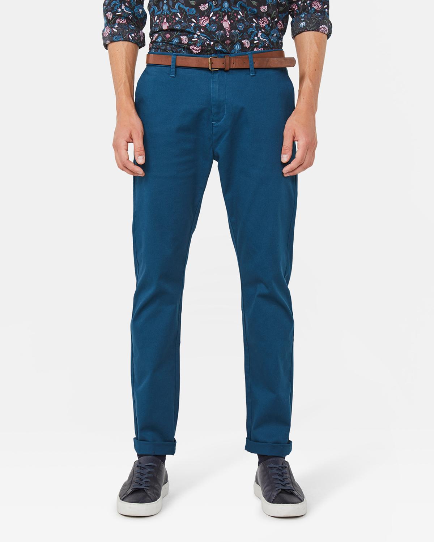 luxuriant dans la conception vraie qualité fournisseur officiel Skinny fit pantalon homme | 94696998 - WE Fashion