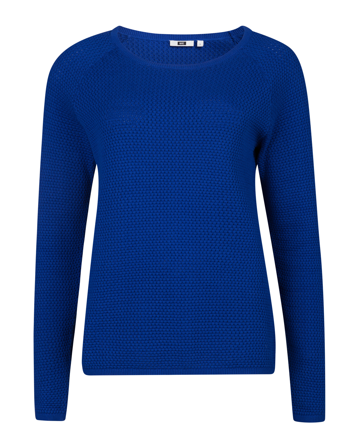 Blauwe Dames Trui.Dames Trui 92840638 We Fashion
